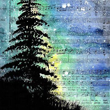 Cantate Domino by missmann