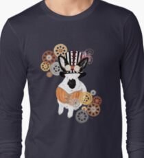 Steampunk'd Bailey T-Shirt