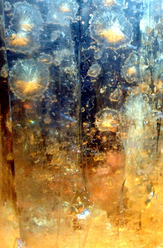 Starry Night by Derek Shockey