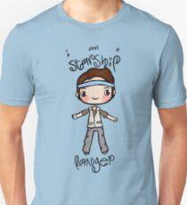 I'm a starship ranger Unisex T-Shirt