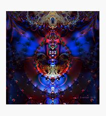 Your Majesty Photographic Print