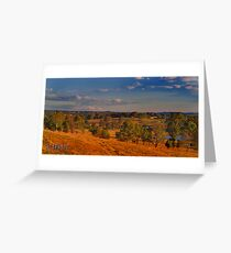 ~PICTURESQUE~ Greeting Card