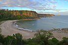 Shack Bay by mspfoto