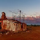 Old Homestead by robcaddy
