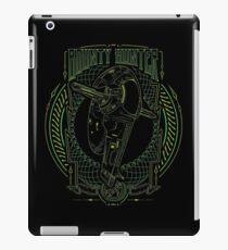 Bounty Hunter iPad Case/Skin