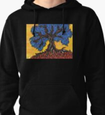 Gnarled Tree  T-Shirt