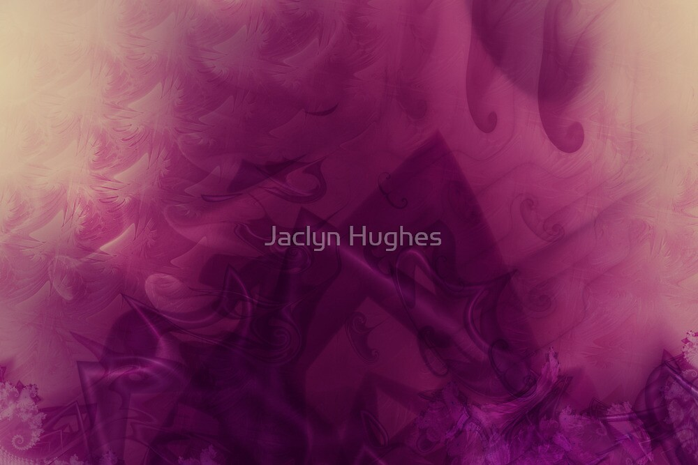 The Strength Within by Jaclyn Hughes