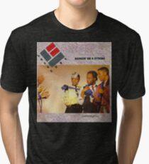 Loose Ends-Hangin' Tri-blend T-Shirt
