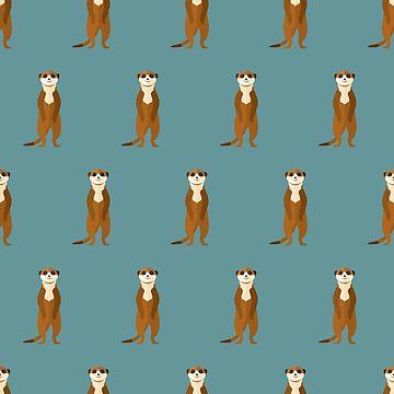 Meerkats all around by reneesillus