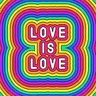 Liebe ist Liebe von InnaPoka