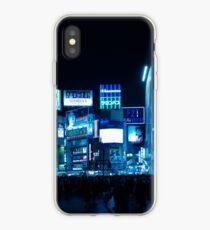 Shibuya iPhone Case