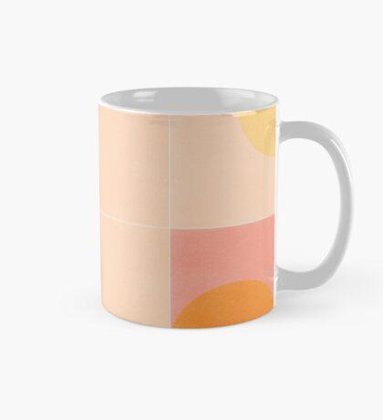 Retro Tiles 02 #redbubble #pattern Mug