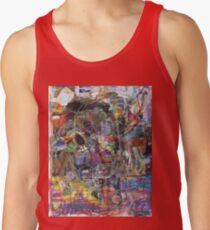 kitschen sink series: {2} Tank Top