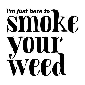 FUMAR HIERBA de wexler