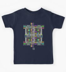 """Matrix Multiplication""© Kids Tee"