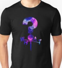 The Mystery Shack Question Mark Weathervane Unisex T-Shirt