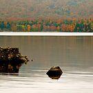 Autumn Ripples by artgoddess