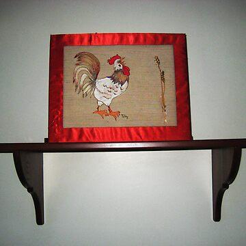 cock by tulaybasaran