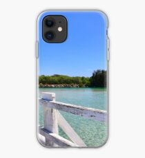 South West Rocks, NSW iPhone Case