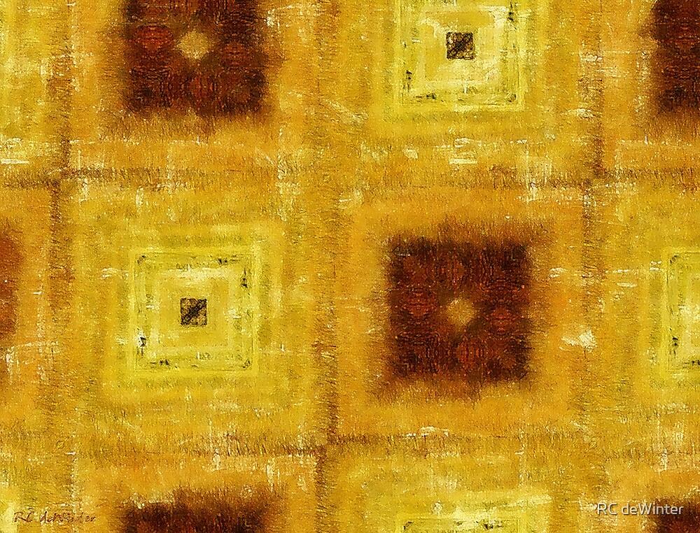Sedona Weave by RC deWinter