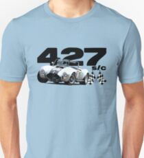 1965 Shelby AC/Cobra 427 S/C Unisex T-Shirt