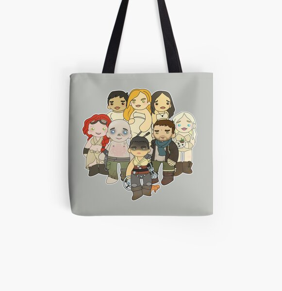 ALAN PARTRIDGE SMELL MY CHEESE YOU MOTHER COOGAN TV TOTE BAG LIFE SHOPPER
