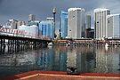 Sydney Skyline #1 by Terry Everson