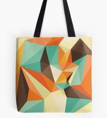 Shard – Retro Tote Bag