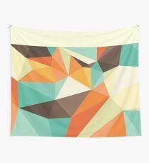 Shard – Retro Wall Tapestry
