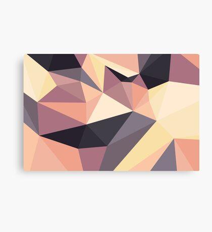 Shard – Dusk Canvas Print