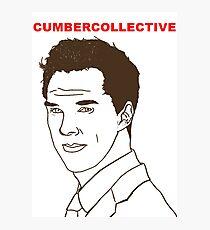 Cumbercollective Photographic Print
