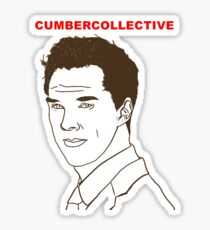 Cumbercollective Sticker