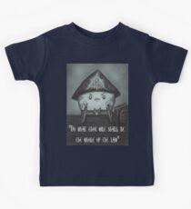 Peppermint Butler Kids T-Shirt