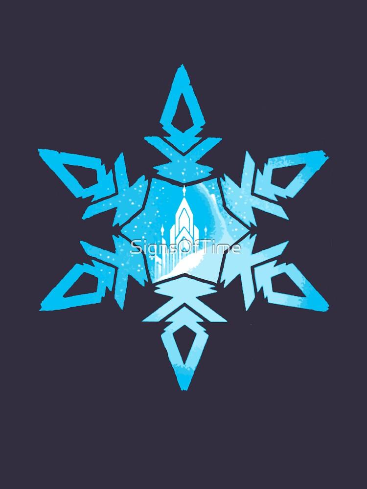 Fantasía de hielo de SignsOfTime