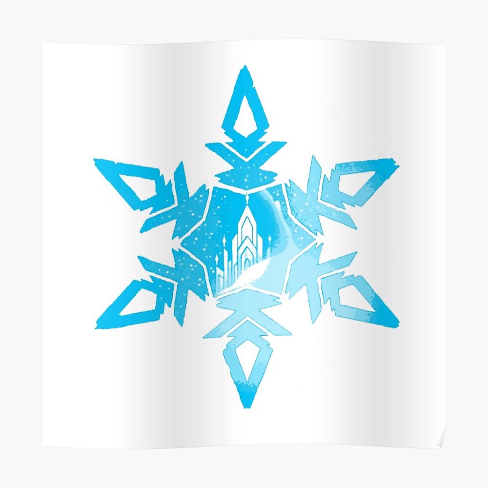 Fantasía de hielo Póster