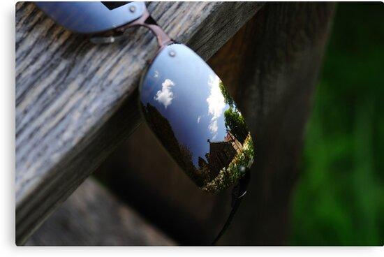 Small World by Derek McMorrine