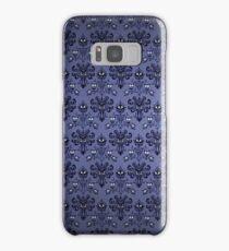 Haunted Mansion Damask Samsung Galaxy Case/Skin