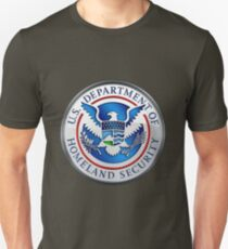 Department of Homeland Security Dhs Badge: Gifts & Merchandise ...