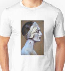 'Sepia Siren' T-Shirt