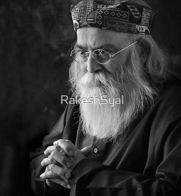 THE PREACHER by RakeshSyal