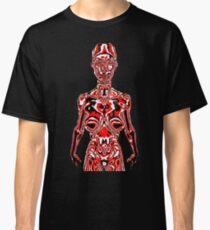 In The Skin Classic T-Shirt