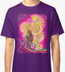Rainbow Ride Classic T-Shirt