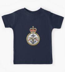 British Armed Forces Emblem 3D Kids Clothes
