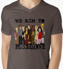 Magically Misbehaved T-Shirt