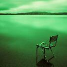 I Love Water by Ethem Kelleci
