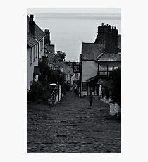 solitaire Photographic Print