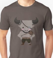 The Iron Bull T-Shirt