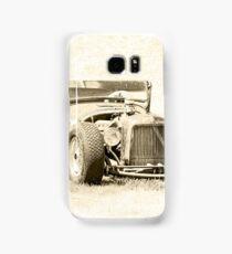 1927 T Bucket Samsung Galaxy Case/Skin