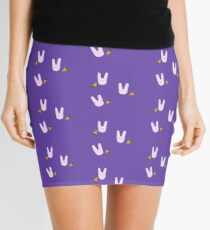 Bunnies Mini Skirt
