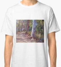 'Winding Back No. 2'  Classic T-Shirt